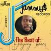 Couverture de l'album king Jammys Presents the Best Of