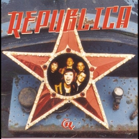 Cover of the track Republica