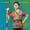 Cover of the album La cagaste... Burt Lancaster