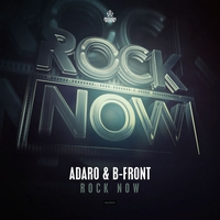 Cover of the track Rock Now - Single