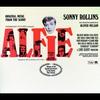 Couverture de l'album Alfie (Original Music from the Score)