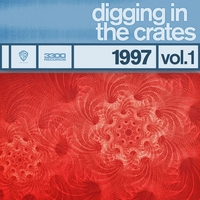 Cover of the track Digging In the Crates: 1997, Vol. 1 - EP