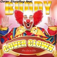 Couverture du titre Pure Lust am Leben (feat. Buddy) - Single