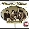 Couverture de l'album Tesoros de Colección: Los Caminantes