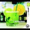 Cover of the album Pure Brazil: Caipirinha