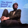 "Cover of the album ""The Above Ground Sound"" of Jake Holmes"