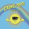 Couverture de l'album F**k It - Single