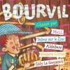 Couverture de l'album Bourvil chanté par...