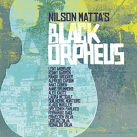 Cover of the track Nilson Matta's Black Orpheus