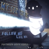 Couverture de l'album Follow Me Like Me (feat. Brian Kroll)