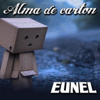 Cover of the track Alma de Cartón - Single