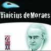 Cover of the album 20 Grandes Sucessós de Vinicius de Moreas