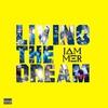 Couverture de l'album Living the Dream