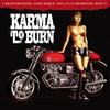 Couverture de l'album Karma To Burn – Slight Reprise