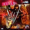 Couverture de l'album Hits of Saif