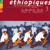 Cover of the album Éthiopiques, Vol. 3: Golden Years of Modern Ethiopian Music (1969-1975)