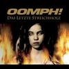 Couverture de l'album Das letzte Streichholz - EP