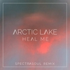 Cover of the album Heal Me (SpectraSoul Remix) - Single