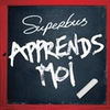 Cover of the track Apprends moi