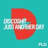 Couverture de l'album Just Another Day - Single