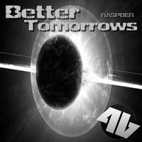 Couverture du titre Better Tomorrows - EP