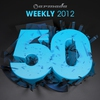 Couverture de l'album Armada Weekly 2012 - 50 (This Week's New Single Releases)