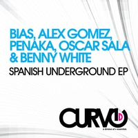 Cover of the track Spanish Underground - Single