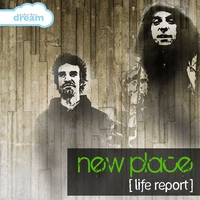 Couverture du titre Life Report - Single