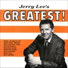 Cover of the album Jerry Lee's Greatest!