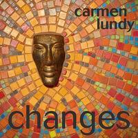 Couverture du titre Changes