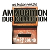 Cover of the album Ammunition Dub Collection (International Version)