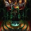 Couverture de l'album The Ghorusalem Codex, Vol. 2: Of Magick & Tyranny
