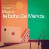 Cover of the track Te Echo De Menos