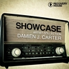 Cover of the album Showcase - Artist Collection: Damien J. Carter