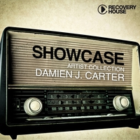 Cover of the track Showcase - Artist Collection: Damien J. Carter