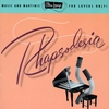 Cover of the album Ultra-Lounge, Vol.6: Rhapsodesia