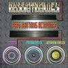 Cover of the album Bass Mekanik Presents Bassotronics: Bass Buttons Activated
