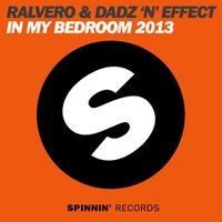 Couverture du titre In My Bedroom 2013 - Single