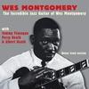 Couverture de l'album The Incredible Jazz Guitar of Wes Montgomery