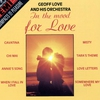 Cover of the album In the Mood for Love
