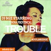 Cover of the album Trouble (feat. Nina Provencal) - EP