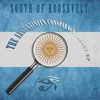 Couverture de l'album The Argentinian Conspiracy Theory - Single