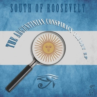 Couverture du titre The Argentinian Conspiracy Theory - Single