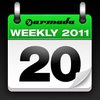 Cover of the album Armada Weekly 2011 - 20 (This Week's New Single Releases) - EP