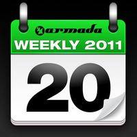 Cover of the track Armada Weekly 2011 - 20 (This Week's New Single Releases) - EP