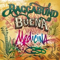 Cover of the track Buena Medicina