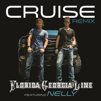 Cover of the track Cruise (Remix) [feat. Nelly] - Single