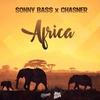 Couverture du titre Africa