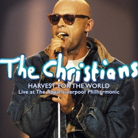 Cover of the track Harvest for the World