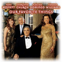 Couverture du titre Our Favorite Things